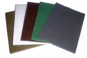 Kasco Nonwoven Hand Pads