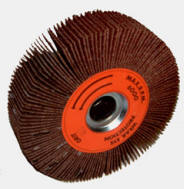 Flap Wheels - Unmounted