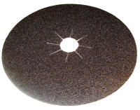 Large Diamter Floor Disc