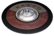 T-28 Grinding Wheel - Kasco